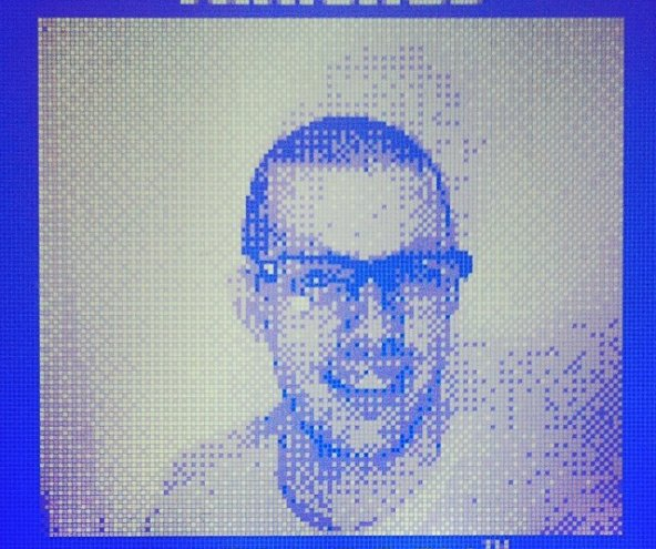 Joe Heaton - Game Boy Camera