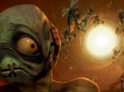 Oddworld's Lorne Lanning Isn't Worried About Wii U's Low Install Base Impacting New 'n' Tasty Sales