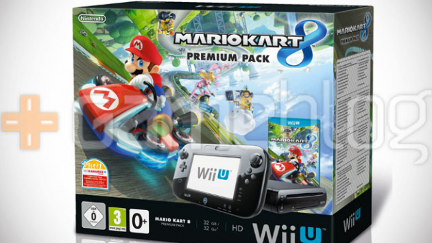 MK8 Wii U Rumour