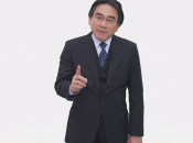 "Satoru Iwata Speaks Of The Need To ""Redefine"" Nintendo's Position In The Entertainment Industry"