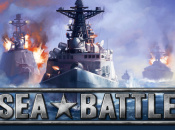 Sea Battle Will Bring Battleships to DSiWare