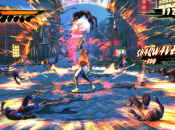 Shaq Fu Reboot Developers Considering Console Support Without Stretch Goals