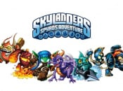 Skylanders: Spyro's Adventure Could Have Been a Nintendo Exclusive