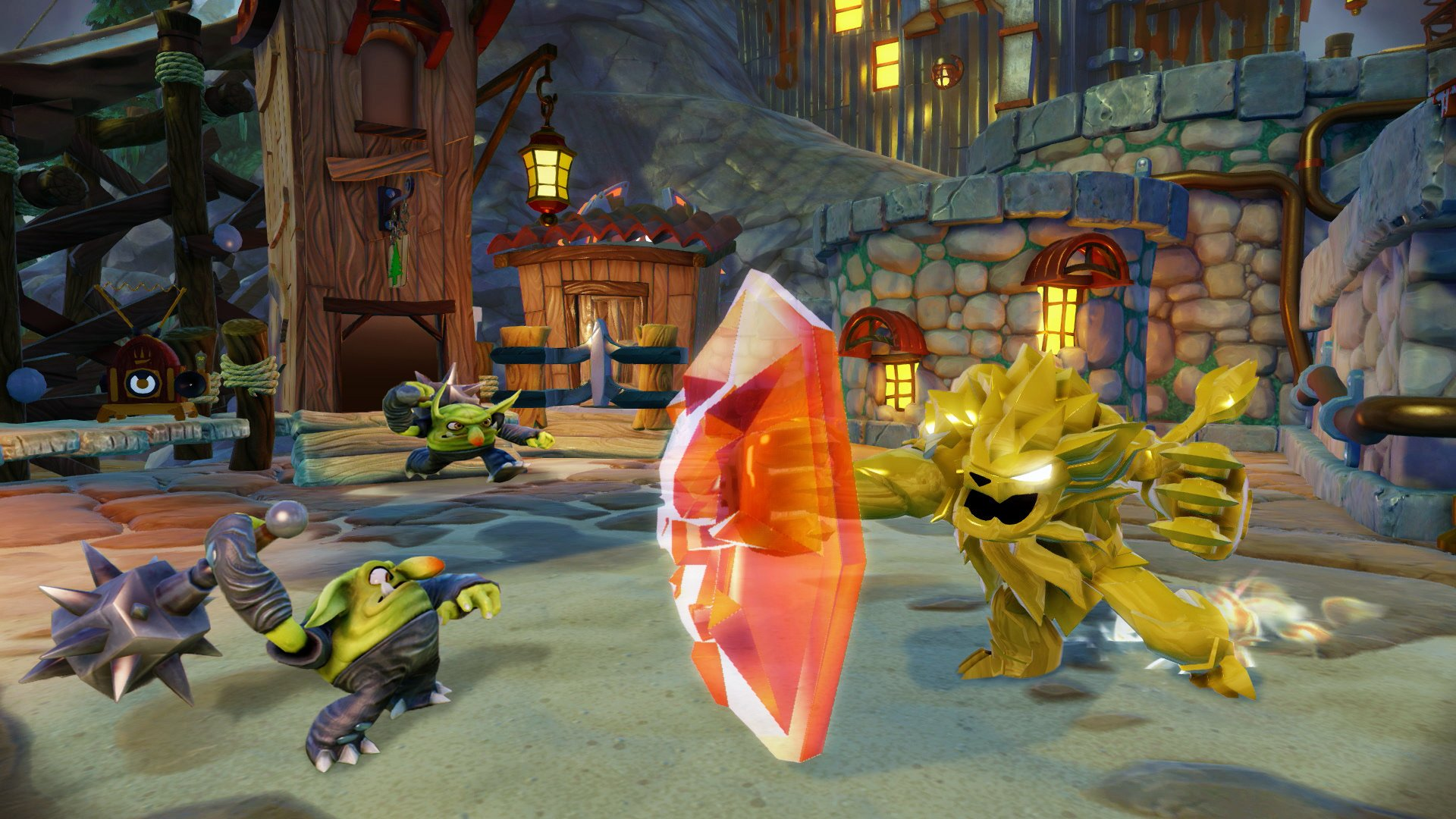 Skylanders Trap Team Is Coming To Wii, Wii U And 3DS This ...