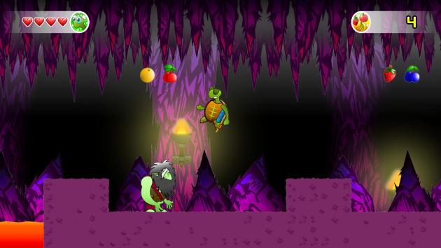 Turtle Wii U 2