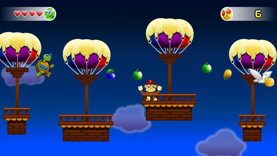 Turtle Wii U 3
