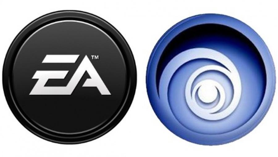 EA Ubisoft