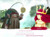 New Child of Light 'Making Of' Focuses on Main Character and Narrative
