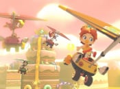 Nintendo Minute Shows Off Two Courses in Mario Kart 8