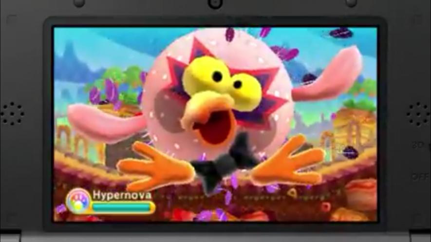 Kirby TD