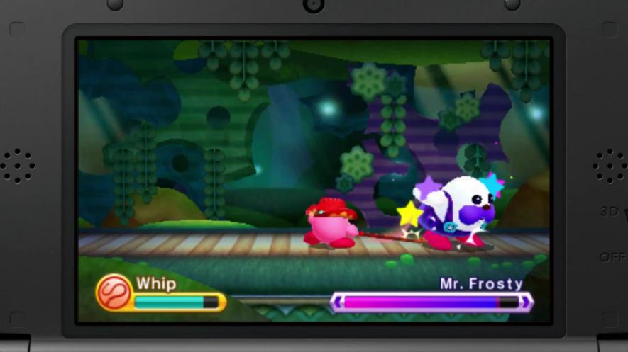 Kirby Silly