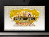 Second Theatrhythm Final Fantasy: Curtain Call Demo Now Available In Japan