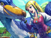 What Could The Legend Of Zelda: Skyward Sword Look Like In HD?