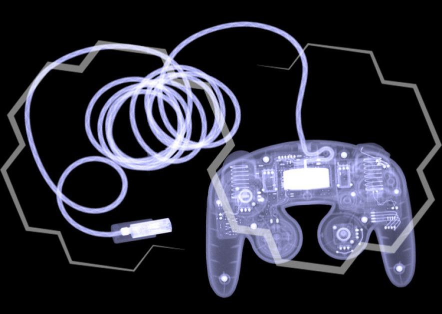 Game Gamecube Controller