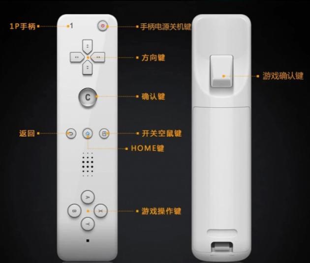 Xiao Bawang Controllers G20 720 X612