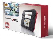You Can Grab a 2DS and Pokémon X for $100 at Target