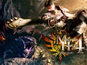 "Capcom Hails ""Explosive Popularity"" of Monster Hunter 4"