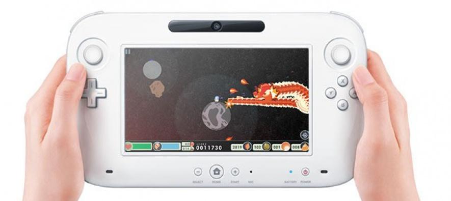 Cosmochoria Wii U