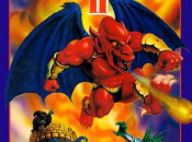 Gargoyle's Quest II Swoops Onto the Wii U Virtual Console in Japan