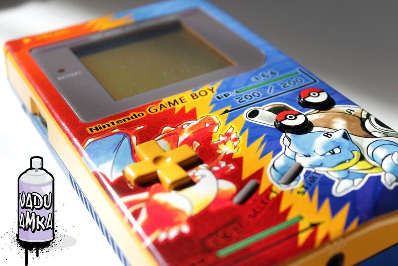 pokemon original game online