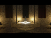 Here's a Video of The Temple of Time Made With Unreal Engine 4