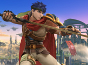 Ike Joins the Battle in Super Smash Bros. for Wii U and 3DS