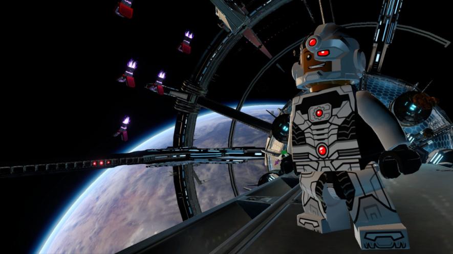 LEGO Batman 3 Cyborg 01 (2)