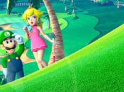 Mario Golf: World Tour's Flower Pack DLC Is Delicately Chipped Onto The Green