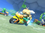 Mario Kart 8 Smart Device Website or App on the Way