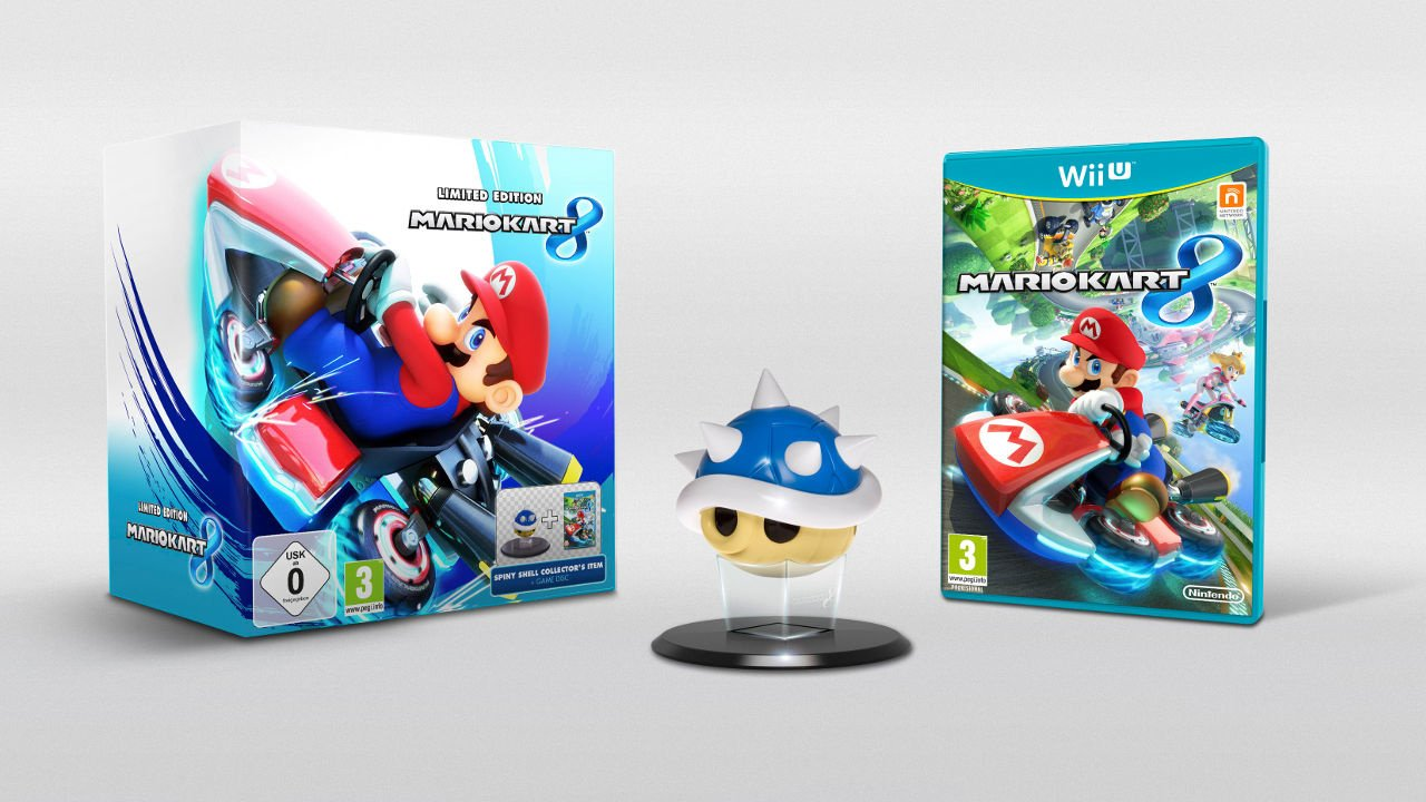 mario kart month a brief history of mario kart item evolution the shell nintendo life. Black Bedroom Furniture Sets. Home Design Ideas
