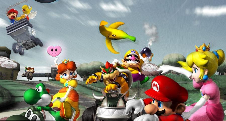 Mario20 Kart20 20 Double20 Dash E2