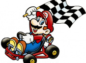 Mario Kart 8 Character Profiles - The Veterans