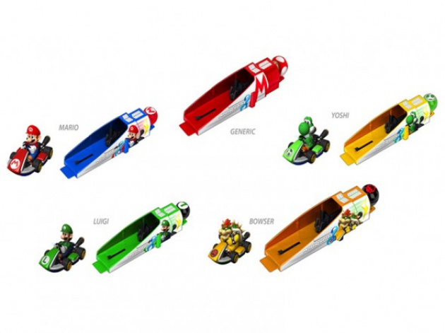 Shock Racer L 590 X442