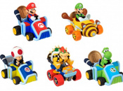 "Nintendo Ramps Up Its Merchandising Efforts With ""World Of Nintendo"" Toy Range"