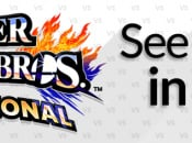 Nintendo To Welcome 3000 Fans For Live Super Smash Bros. Invitational Event at E3
