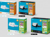 Older Wii U Bundles, Including All Black Systems, Discontinued in Japan