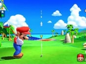 Mario Golf: World Tour in the NLife Masters