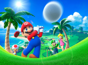Mario Golf: World Tour - Results and Round Three