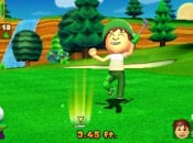 Mario Golf: World Tour - Results and Round Two