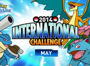 Pokémon Announces 2014 International Challenge May