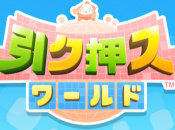Pullblox/Fallblox Sequel Coming to Wii U eShop in Japan on 19th June