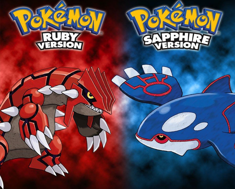Round table let 39 s discuss our hopes and dreams for pok mon omega ruby alpha sapphire - Pokemon saphir pokemon legendaire ...