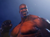 Shaq Fu: A Legend Reborn Slam Dunks Its Funding Goal