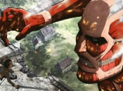 Spike Chunsoft Wants To Release 3DS Title Attack On Titan In North America