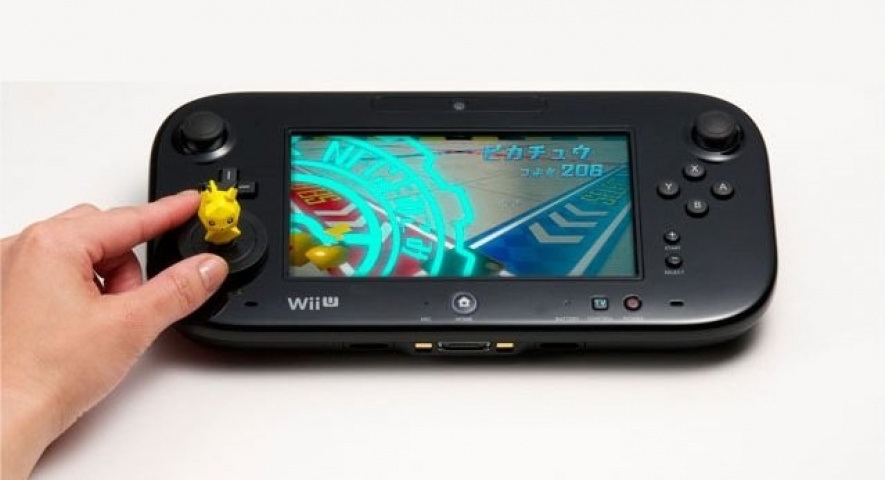 Pokemon Rumble U made use of NFC, but the core game was sadly lacking