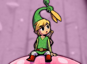 The Legend Of Zelda: Minish Cap Will Be Sizing Up The Wii U eShop Soon