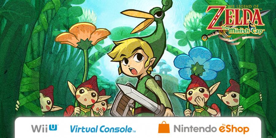 Zelda GBA