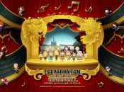 Theatrhythm: Curtain Call Helps 3DS XL Double Its Sales, But Japanese Retail Continues To Struggle