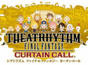 Theatrhythm Final Fantasy: Curtain Call's Second Wave of DLC Confirmed