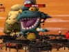 Check Out This Footage Of Lost WiiWare Title Bonk: Brink Of Extinction